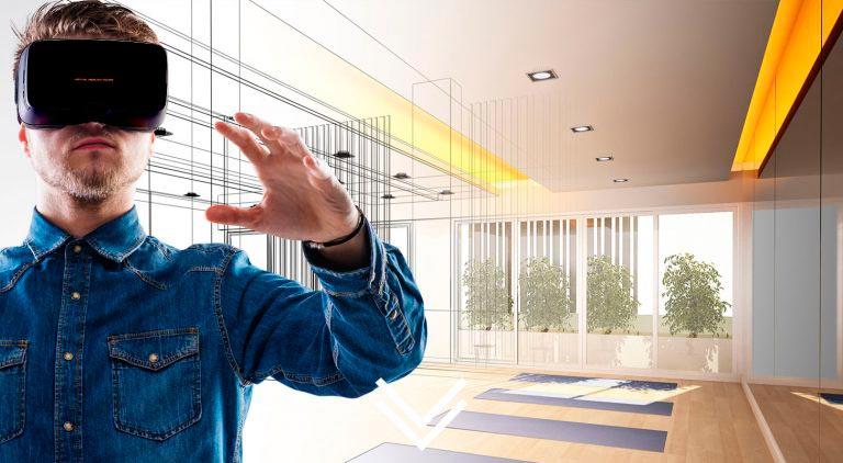 Realidad Virtual, Realidad Mixta y Realidad Aumentada  aplicada a la Industria de la Construcción.