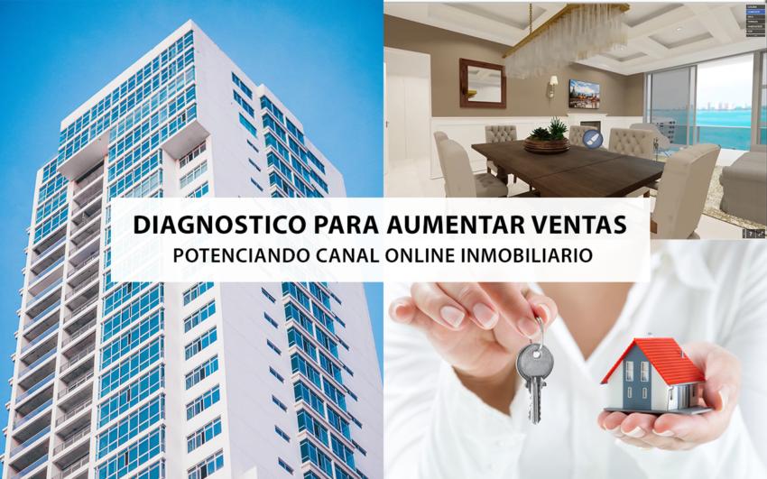 Diagnóstico Gratuito para Aumentar Ventas Inmobiliarias