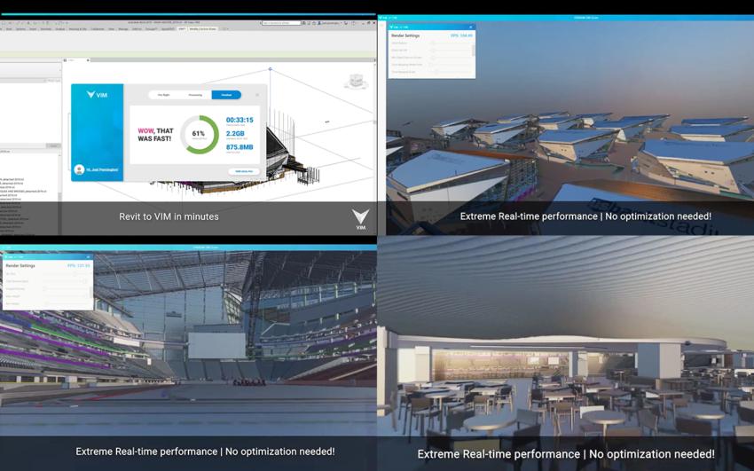 VIM Viewer la Solución Perfecta para la visualización de tus Proyectos Inmobiliarios y Construcción